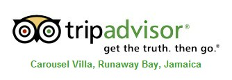 Tripadvisor / Carousel Villa get the truth. then go.