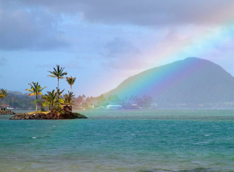 Weather forecast for jamaica for Warm weather vacations in february